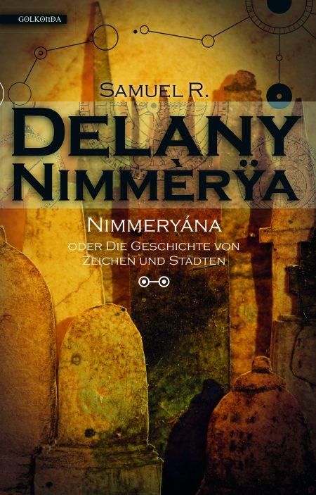 Samuel R. Delany_Nimmerya_9783942396257_300dpi
