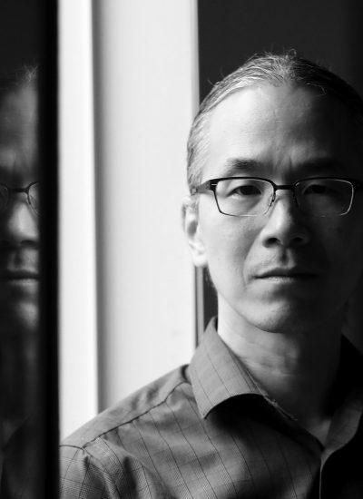 Ted Chiang_(c) Alan Berner