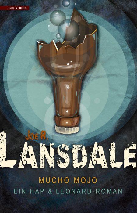 Lansdale_Mucho Mojo_9783944720814_300dpi